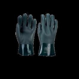 Dwuwarstwowe rękawice z PCV