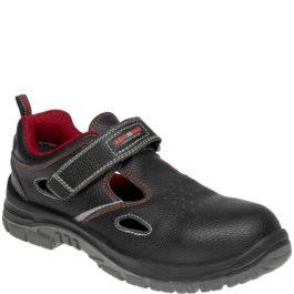 ADM NON METALLIC S1 Sandal C21012
